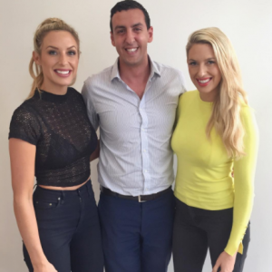 Sharron & Michelle (Married at First Sight 2017)